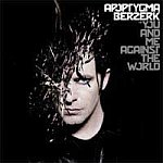 Apoptygma Berzerk - You And Me Against The World (Limited)