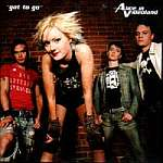 Alice In Videoland - Got To Go (CDS)