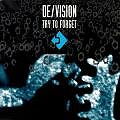 De/Vision - Try To Forget (CDS)
