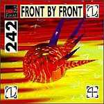 Front 242 - Front By Front 1988-1989