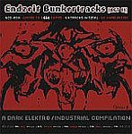 Various Artists - Endzeit Bunkertracks (Act II) (4CD Limited)