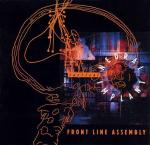 Front Line Assembly - Tactical Neural Implant