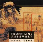 Front Line Assembly - Provision