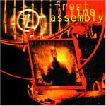Front Line Assembly - Plasticity (CDS)