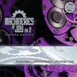 Various Artists - Machineries Of Joy Vol. 2