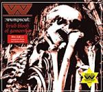 Wumpscut - Dried Blood of Gomorrha