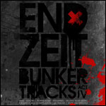 Various Artists - Endzeit Bunkertracks (Act IV)