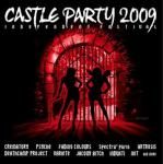 Various Artists - Castle Party 2009