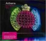 Various Artists - Ministry of Sound: Anthems Electronic 80s