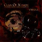 Clan of Xymox - Visible (DVD)