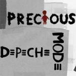 Depeche Mode - Precious (US Maxi Single)