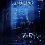Clan of Xymox - Weak In My Knees (MCD)