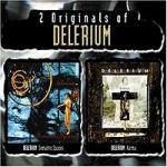 Delerium - Semantic Spaces + Karma