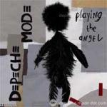 Depeche Mode - Playing The Angel (2LP Vinyl)