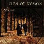 Clan of Xymox - Farewell (CD)