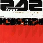 Front 242 - [ :RE:BOOT: (L. IV. E ])
