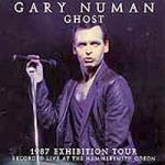 Gary Numan - Ghost (Live at Hammersmith Odeon 1987)