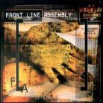 Front Line Assembly - Rewind (2CD)