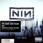Nine Inch Nails - With Teeth (UK Edition)