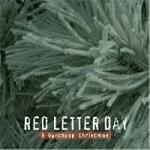 Various Artists - Red Letter Day: A Synthpop Christmas