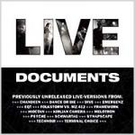 Various Artists - Live Documents
