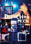 Depeche Mode - Touring The Angel: Live In Milan (Special Edition) (2DVD+CD)