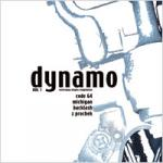 Various Artists - Dynamo Vol. 1 (CD)