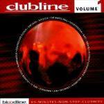 Various Artists - Clubline Vol 1