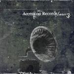 Various Artists - Accession Records Vol. 3