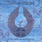 The Mission - Sum & Substance (CD)