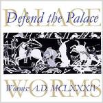 Various Artists - Defend The Palace