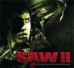 Various Artists - Saw II Soundtrack