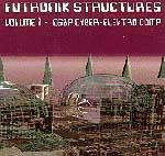 Various Artists - Futronik Structures Vol. 1
