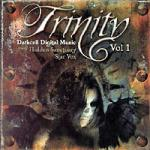 Various Artists - The Trinity Compilation CD 1 (Darkcell)