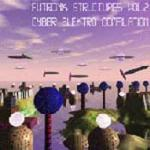 Various Artists - Futronik Structures Vol. 2