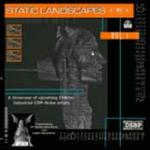 Various Artists - Static Landscapes
