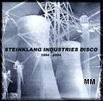 Various Artists - Steinklang Industries Disco 94