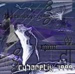 Various Artists - Cybonetix 1999