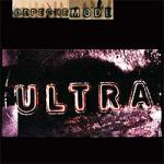 Depeche Mode - Ultra (2007 LP Reissue) (LP Vinyl)