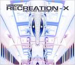 Various Artists - Recreation-X Display Disobey V2