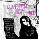 Various Artists - Kaliffornian Deathrock