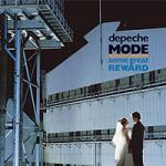 Depeche Mode - Some Great Reward (2007 LP Reissue) (LP Vinyl)