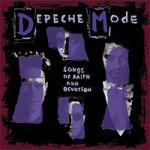 Depeche Mode - Songs Of Faith And Devotion (2007 LP Reissue) (LP Vinyl)