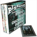 Pigface - Head Remix Boxed Set