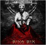 Siva Six - Black Will (CD)