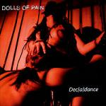 Dolls Of Pain - Dec(a)dance (CD)