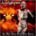 Alien Vampires - No One Here Gets Out Alive