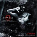 Siva Six - Rise New Flesh/Flesh And Will Resurrected [Japanese Limited Edition]