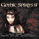 Various Artists - Gothic Spirits 8
