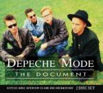 Depeche Mode - The Document